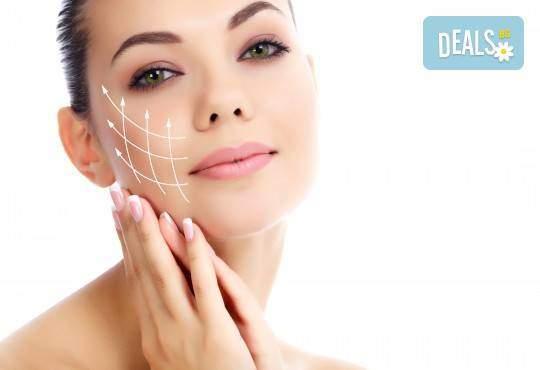 5 терапии за дълбоко вкарване на серум с швейцарска био козметика Belensa от Калиатеа Дент