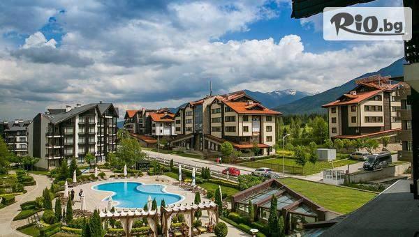Топ оферта! Релакс в Хотел Aspen Resort, близо до Банско! Включва басейн, вечери и закуски!