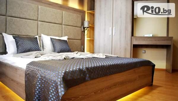 Отпочивайте в Апартаменти Палас Делукс, Поморие на специална цена!