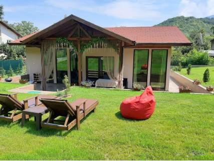 Топ оферта! Почивка в къща за гости МАЯ, край София на специална цена!