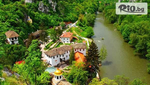 Уикенд екскурзия до Врачанския Балкан! Нощувка със закуска + посещение на пещерата Леденика, Черепишки манастир и връх Околчица + транспорт и водач, от Bella Travel