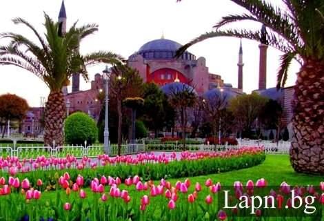 Ваканция за три дни до Одрин и Истанбул на специална цена!