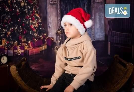 Коледна фотосесия плюс обработване на снимките от Pandzherov Photography