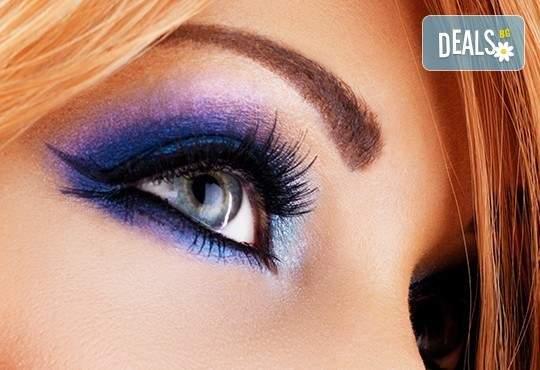 The Castle of beauty предлага 3D мигли с косъм от норка на промо цена!