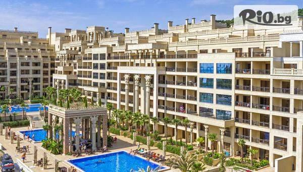 All Inclusive в Argisht Partez Hotel, Златни пясъци! Включва басейн и близък плаж!