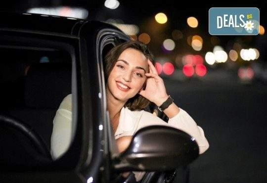Паркирайте спокойно с автосервиз Крит! Включва Монтаж на парктроник