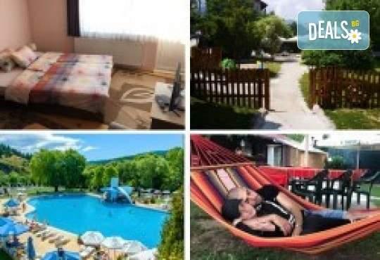 Почивка в Добринище: 1 нощувка със закуска в къща за гости Андрееви