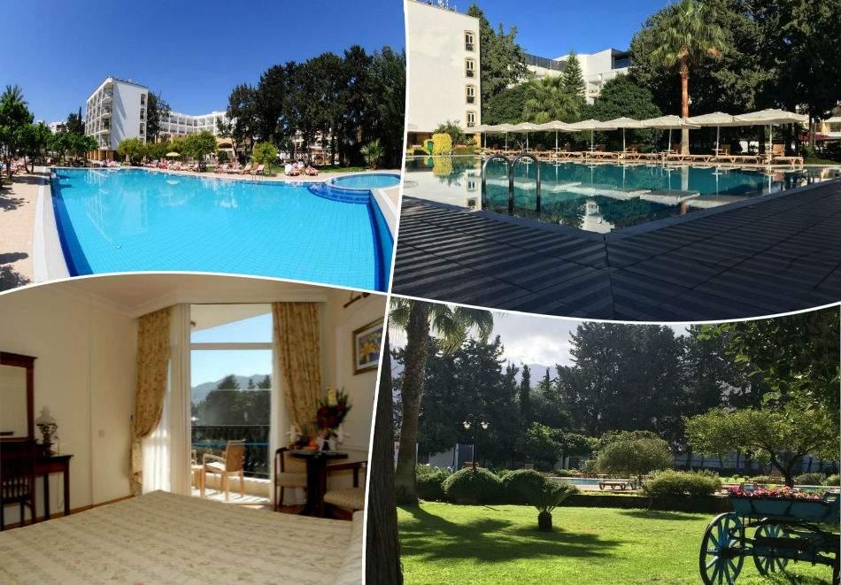 Море 2020 в Кипър!  5 или 7 нощувки  в хотел Piabella 4* +транспорт от Адриа Турс