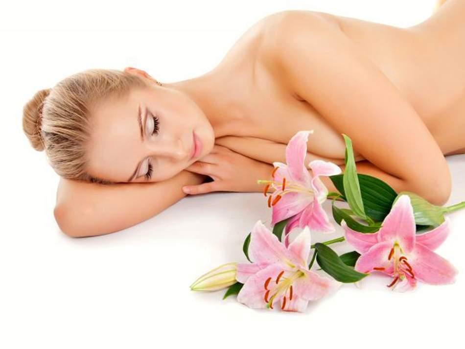 Фотоепилация IPL+RF на цяло тяло за жени в салон за красота Beauty Studio Angel