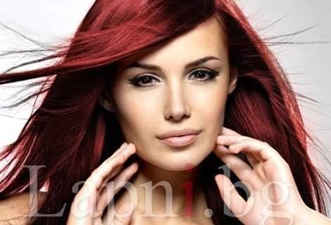 Салон SN Beauty предлага Измиване, маска и подстригване на специална цена!