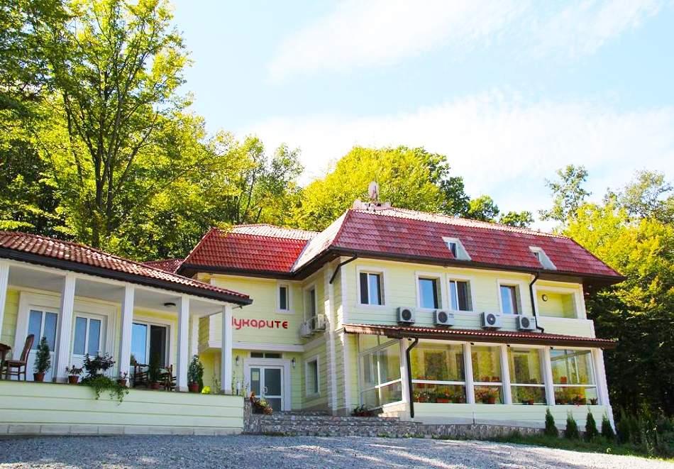 Почивка в хотел-ресторант Чукарите, Котел! + Закуска