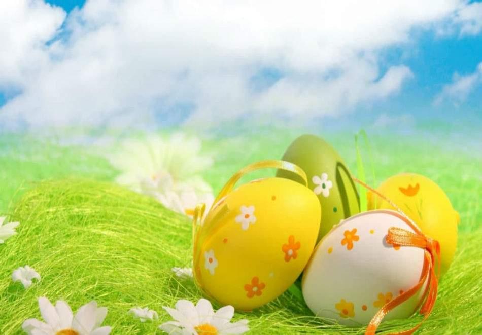 Посрещнете Великденските празници в Роял Банско Апартхотел, Банско! Възползвайте се от център за релакс и басейн! + Пълно изхранване