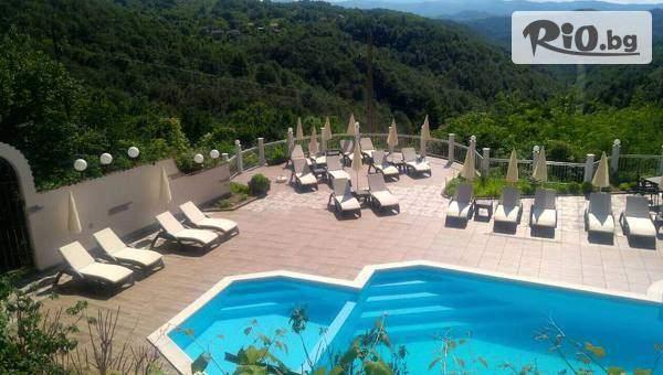 Почивка в Габровския Балкан! Нощувка с възможност за закуска и вечеря, от Хотел Балани