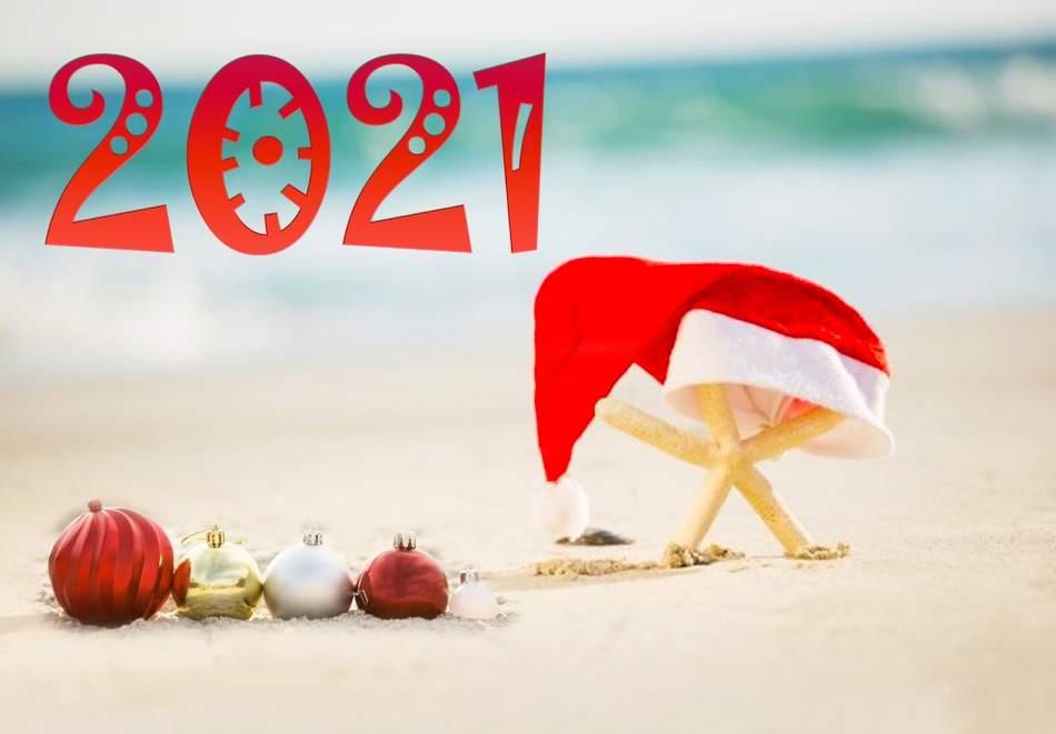 Посрещнете 2021-ва година в къща за гости Стелс, Кранево! Включва вечеря и закуски!