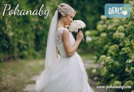 Изненадайте гостите си с Pokanabg.com! Включва Изработка на сватбен сайт!