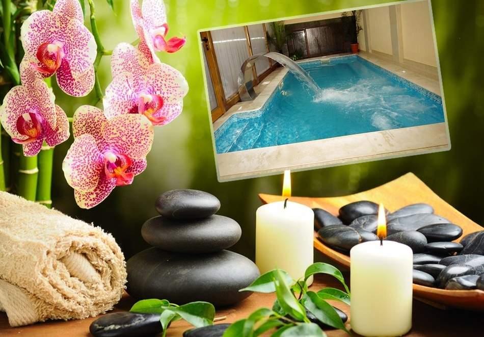 Топ оферта! Ваканция в хотел Жери, Велинград! Включва басейн с минерална вода, вечери и закуски! Плюс парна баня