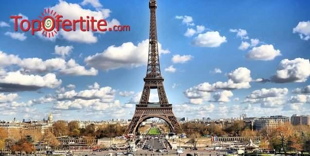 Last Minute! 9-дневна екскурзия до Париж и Швейцария + 7 нощувки със закуски, професионално екскурзоводско обслужване и транспорт с комфортен автобус на цени от 559 лв.