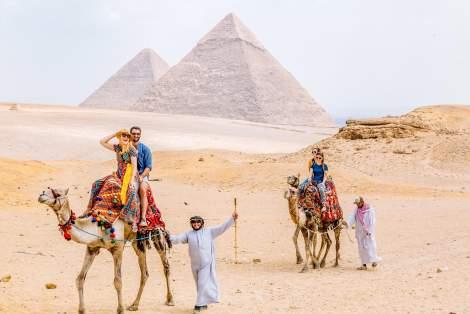 ALL INCLUSIVE в хотел***** в Египет за седем дни! + Тестове