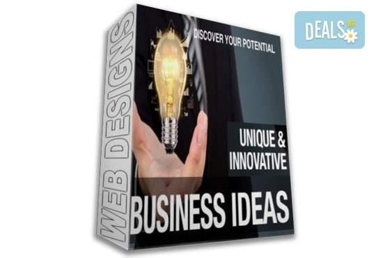 Изработка на уеб сайт, хостинг план, домейн и безплатна поддръжка от Web Designs Ltd