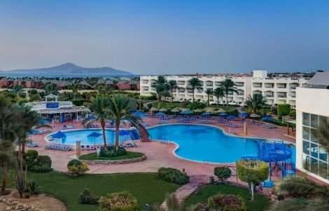 Екзотичен ЕГИПЕТ- Шарм ел-Шейх! хотел Aurora Oriental resort 5*: Чартърен Полет с трансфери + 7 нощувки на база ALL INCLUSIVE само за 893 лв. на ЧОВЕК