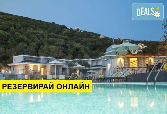 Топ оферта! Релаксирайте в Aqua Oliva Resort****, Сивота!