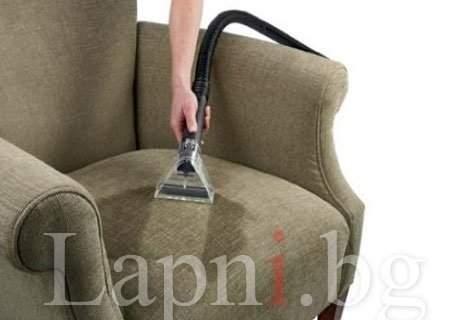 Чисти мебели с КИМИ! Включва Пране на мека мебел