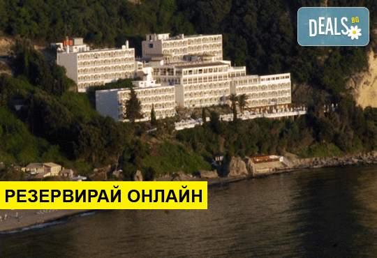 Нощувка на база HB,AI в Mayor La Grotta Verde Grand Resort 4*, Агиос Гордиос, о. Корфу