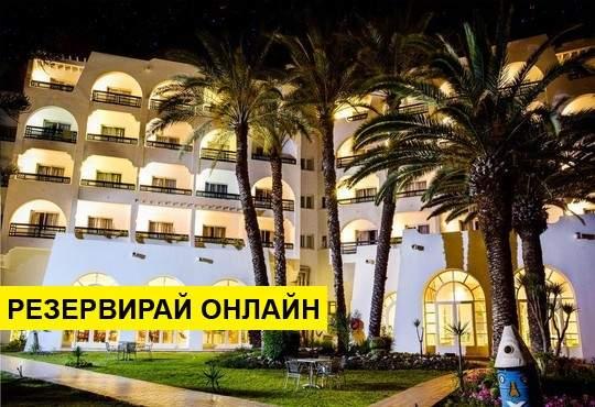 Самолетна програма от София! 7 нощувки на база All inclusive в Marhaba Beach 4*