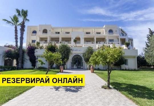 Самолетна програма от София! 7 нощувки на база All inclusive в Seabel Alhambra Beach Golf & Spa 4*