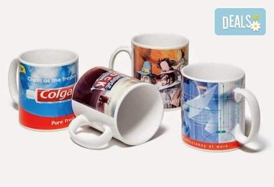 Бъдете практични с Офис 2 ЕООД! Включва чаши с лого! Различни бройки