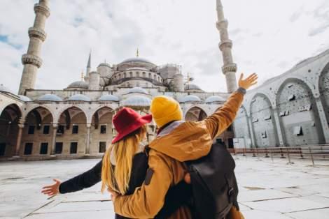 BLACK FRIDAY за екскурзия до Истанбул и шопинг в ОДРИН! Транспорт с автобус + 2 нощувки със Закуски в хотел 2 или 3* + Екскурзоводско обслужване САМО за 75 лв. на Човек с депозит от 15 лв.
