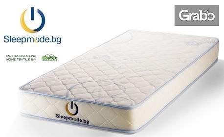 Сладък сън с Екотекс - 1! Включва матрак Sleepmode Energy Up!