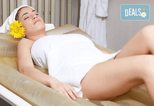 Терапия с термично масажно легло Ceragem в Studio New Nail and Beauty NG