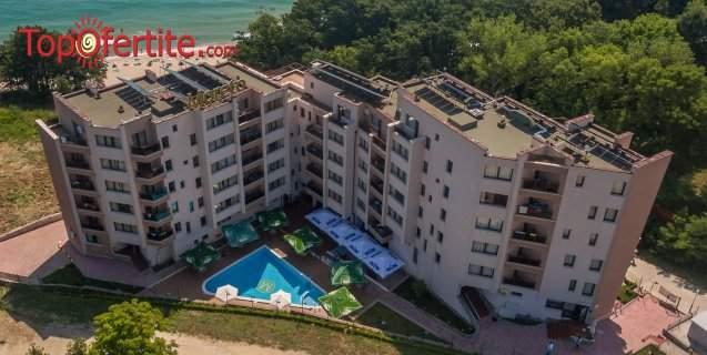 Лятна почивка в Хотел Морето, Обзор! Включено пълно изхранване! + Басейн