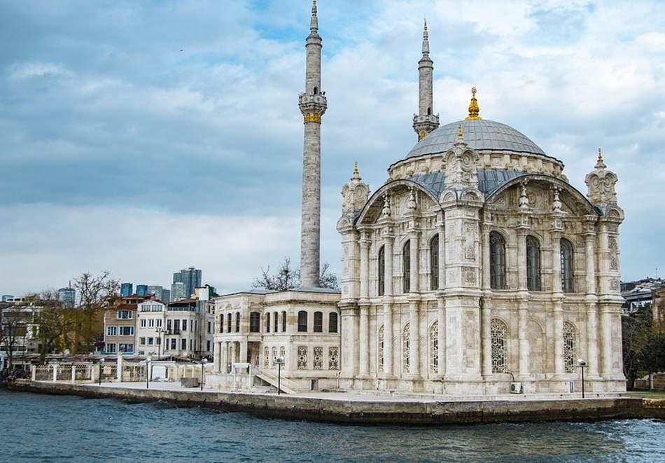 Отпочивайте в Истанбул на специална цена!