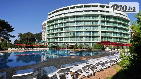 Релакс в Хотел Колизеум, Слънчев бряг! Включва басейн!