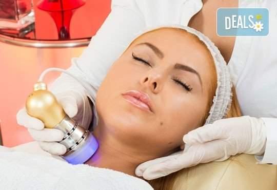 Безиглена мезотерапия с испанска козметика Belnatur в Royal Beauty Room