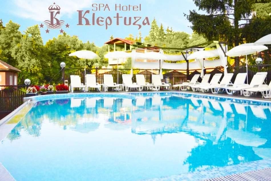 Отпочивайте в хотел Клептуза*4, Велинград на специална цена!