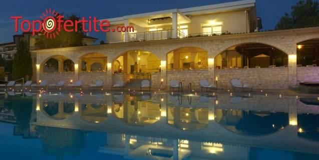 Отпочивайте в Portes Beach Hotel****, Халкидики! Включва програма и обяд