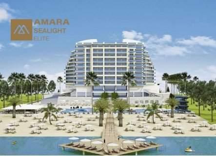 Ваканция за осем дни в хотел Amara Sealight Elite*****, Кушадасъ!