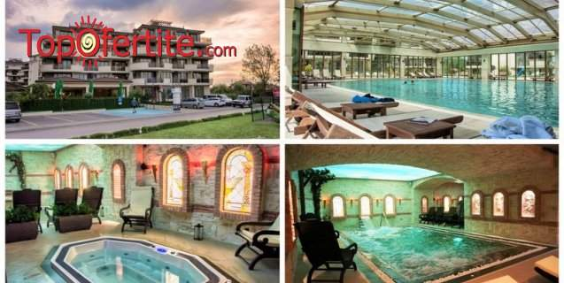 All Inclusive Light в Хотел Long Beach Resort & SPA*****, Шкорпиловци! Възползвайте се от минерален басейн!