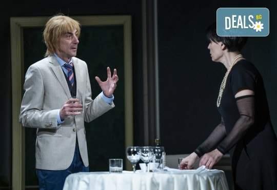 """Гледайте комедията """"Стриптийз покер"""" на 12-ти май (сряда) в МГТ """"Зад канала"""""""
