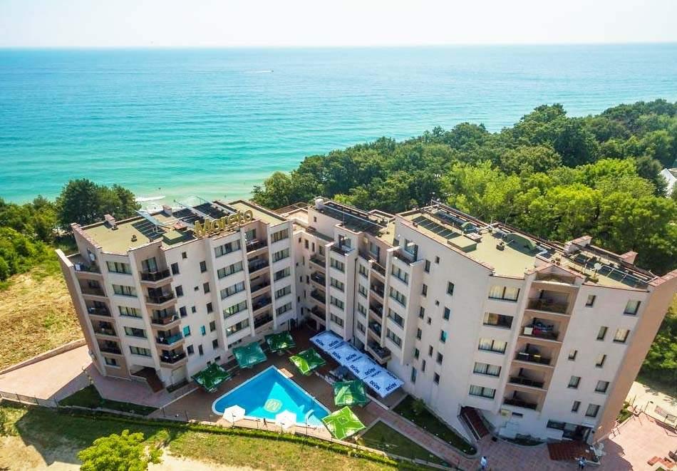 Лятна почивка в хотел Морето, Обзор! Включено пълно изхранване! Плюс бонус
