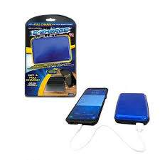 Органайзер за документи и преносима батерия 2в1