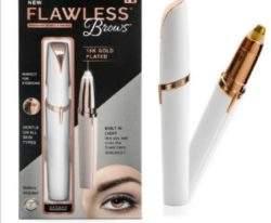 Тример за вежди Flawless Brows