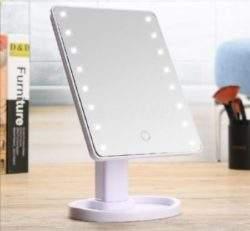 Огледало с лед осветление
