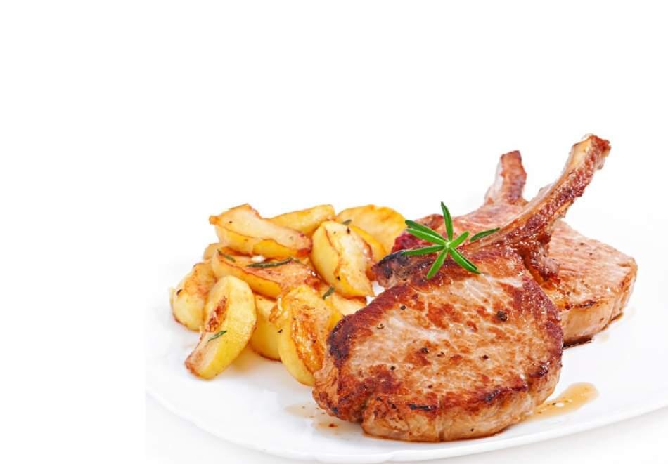 Вкусно хапване от Кулинарна работилница Деличи! Включва семейно меню!