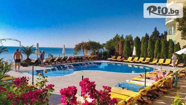 Лятна почивка в Хотел Афродита, Несебър! Плюс басейн!