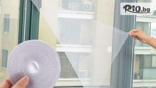 Мрежа за прозорец против комари, от Svito Shop