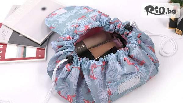 Практична чанта за козметика, от Topgoods.bg